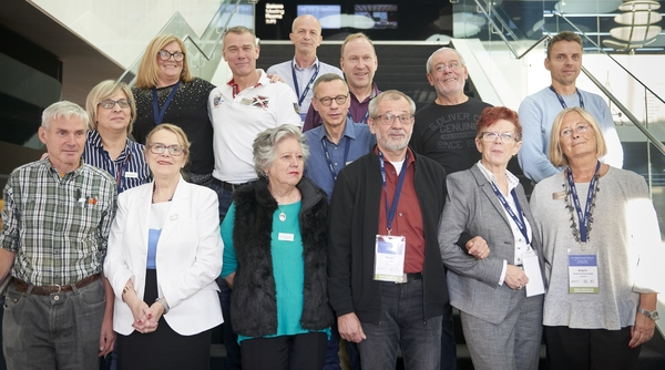 European Working Group of People with Dementia